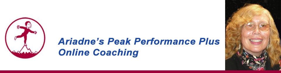 Ariadne Peak Performance Plus