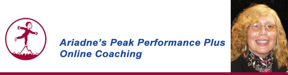 Ariadne Peak Performance Plus